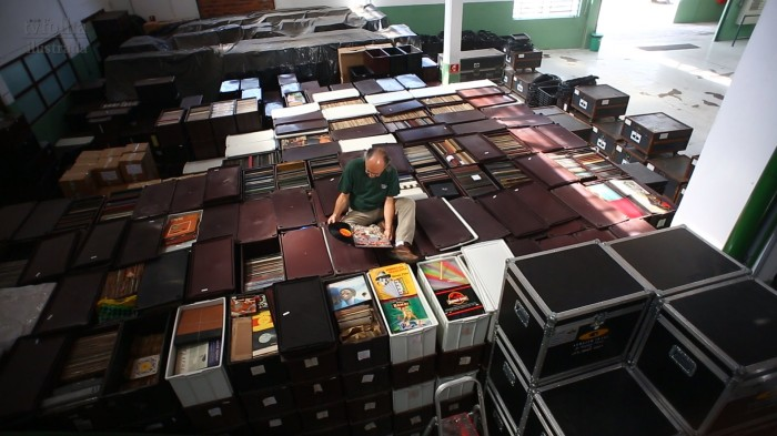 5 million vinyl records andcounting