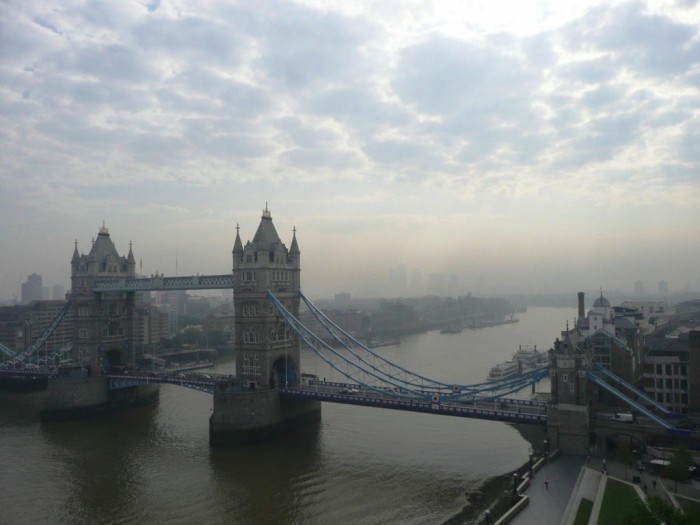 How would London's next Mayor tackle air pollution in theCapital?