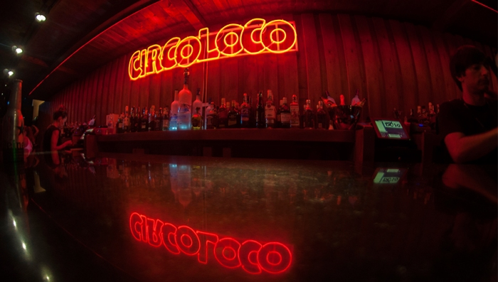Preview: Circoloco July 11th