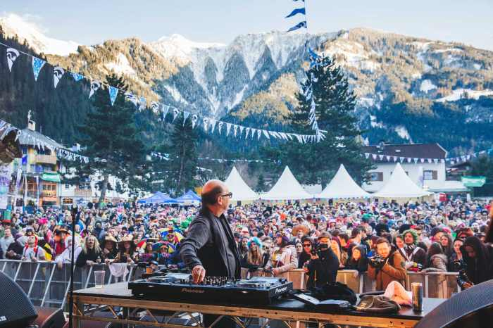 First names for Snowbombing 2017 announced