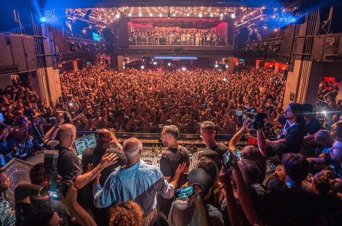 Space Ibiza closesforever